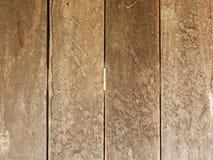 Gammal wood dörr. royaltyfri fotografi