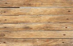 Gammal Wood planka som isoleras på vit bakgrund fotografering för bildbyråer