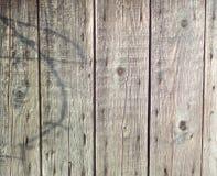 Gammal Wood textur Royaltyfri Foto