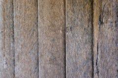 Gammal wood texturbakgrund, Wood bakgrund Royaltyfria Foton