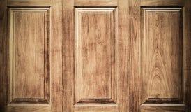 Gammal wood texturmodell, abstrakt bakgrund Royaltyfri Bild