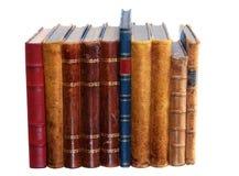 Gammala böcker Royaltyfri Foto