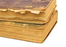 Gammala böcker Arkivbild