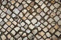 gammala förberedande stenar för abstrakt bakgrund Royaltyfria Foton
