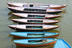 Gammala fartyg Fotografering för Bildbyråer