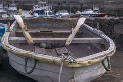 gammala fartyg Royaltyfria Foton