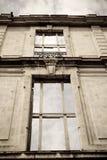 Gammala Havana, Kuba Fotografering för Bildbyråer