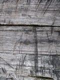 gammala möjliga något yttersida till trä skriver Royaltyfri Fotografi