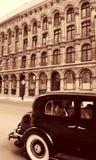 gammala montreal Arkivbilder