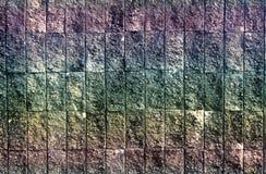 gammala murbrukväggar Royaltyfria Foton
