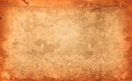 gammala paper texturer Arkivfoton