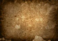 gammala paper texturer Arkivbilder