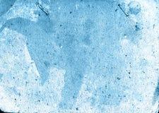 gammala paper texturer royaltyfri illustrationer
