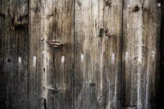 gammala plankor för bakgrund Royaltyfri Foto