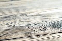 Gammala red ut trä bordlägger bakgrundsnr. 2 Arkivbilder