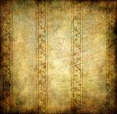 gammala wallpapers stock illustrationer