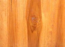 Gammala wood paneler som används som bakgrund Arkivfoto