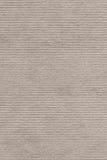 Gammalt återanvänd den randiga prövkopian för textur för Grunge för Kraft papper fotografering för bildbyråer