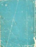 gammalt blankt bokomslag Royaltyfria Foton