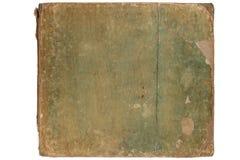 gammalt bokomslag Royaltyfria Bilder