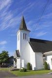 gammalt ett år för kristenkyrka hundra Fotografering för Bildbyråer