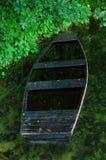 gammalt fartyg Royaltyfri Foto