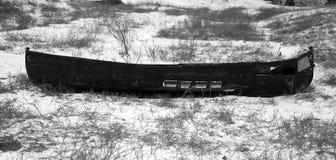 gammalt fartyg Arkivbilder
