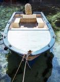 gammalt fartygfiske Arkivfoton