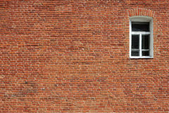 gammalt fönster Arkivbilder