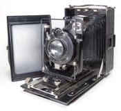 gammalt foto för kamera Arkivfoto