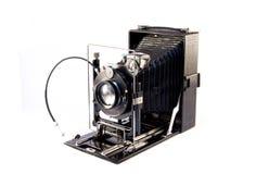 gammalt foto f?r kamera arkivfoton