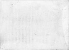 Gammalt fotopapper med grovt naturligt damm och användbar li för skrapor Royaltyfria Foton