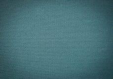 Gammalt grönt tyg Royaltyfri Fotografi