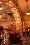 gammalt hotell 5 Royaltyfri Foto