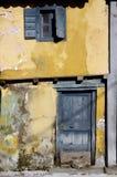 Gammalt hus 2 Arkivbild