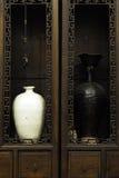 Kabinett antikvitet Royaltyfri Foto