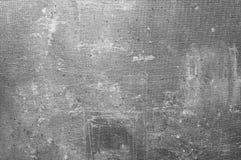 Gammalt kanfastyg för textur Arkivfoto