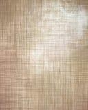 Gammalt linnen texturerar Arkivfoto
