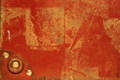 gammalt lopp för fall Royaltyfri Fotografi