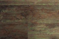 Gammalt märkes- wood bräde Royaltyfria Bilder