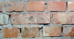 Gammalt murverk Fotografering för Bildbyråer