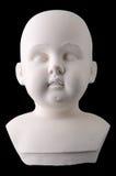 gammalt oavslutat för docka Royaltyfri Bild