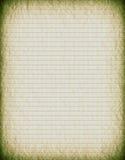 gammalt paper textural Arkivbilder