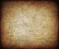 gammalt paper textural Royaltyfri Bild