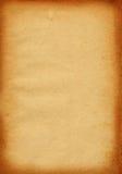 gammalt paper ungefärligt mycket arkivfoto