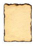 gammalt papper stock illustrationer