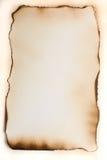 gammalt papper för bakgrund Arkivfoto