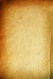 gammalt papper för grunge Royaltyfria Foton