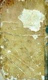 gammalt papper för grunge Arkivbild