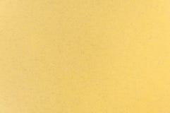 Gammalt papper för textur eller bakgrund arkivfoto